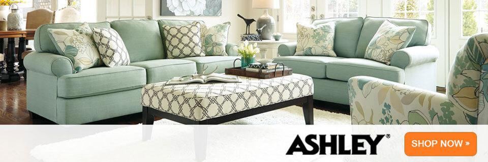 Shop Ashley Living Room Furniture