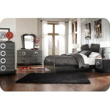 Ashley B203 Bonnadeen  Bedroom set Houston Texas USA Aztec Furniture