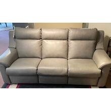 See Details - Power Sofa with Power Headrest