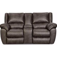 See Details - Shiloh Granite Reclining Loveseat (50433BR)