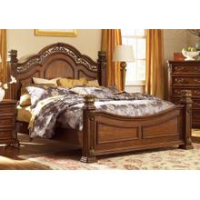 LIBERTY 737BR010272Q Messina Estates Queen Bed