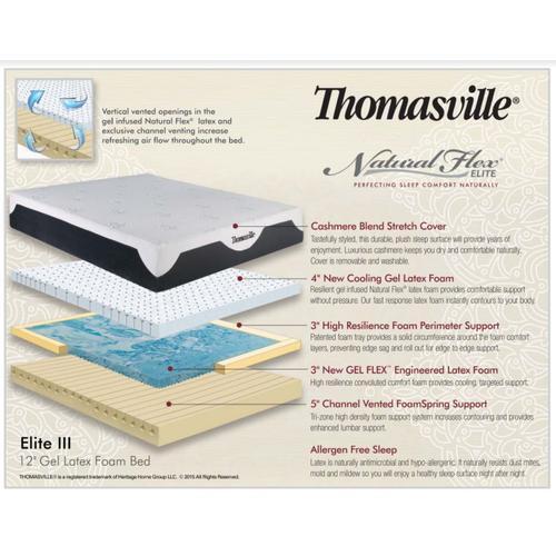 Thomasville Elite III