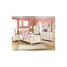 Complete Bed Set ( Also Available As Individual Pieces )