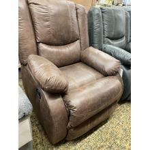 Recliner- In Stock Only- While Supplies Last- See store for details