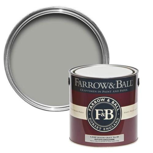 Farrow & Ball - Lamp Room Gray No.88
