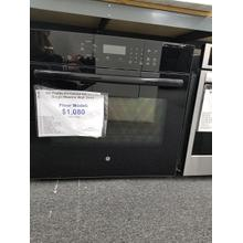 """GE Profile 30"""" Single Electric Wall Oven PT7050DFBB (FLOOR MODEL)"""