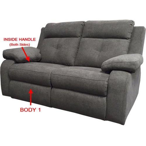 840 Reclining Sofa