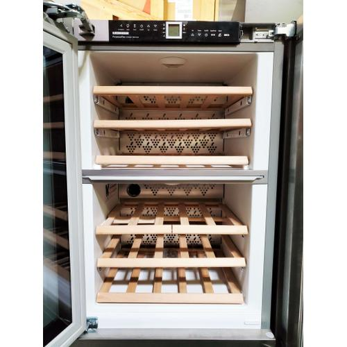 "24"" Wine Cabinet - Showroom Model"