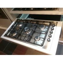See Details - 36 Drop-in low edge cooktop 5-burner Stainless