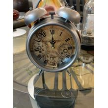 See Details - Gears Clock