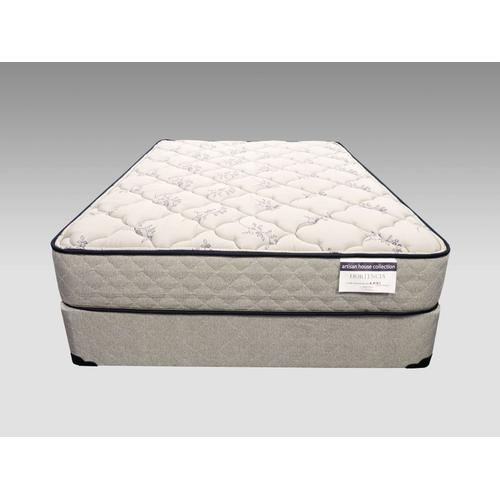 Hortencia Plush - King Size Mattress Set
