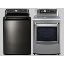 LG Top Load Laundry Pair **Colorado Exclusive**