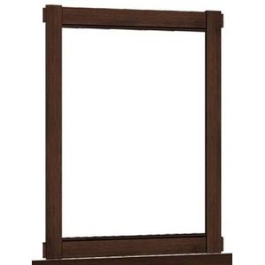 Canal Dover Furniture - Sutter Creek Mirror in Florence Finish