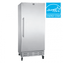 18 cu. ft. Commercial Reach-in Fridge