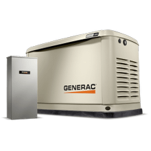 16KW HOME BACKUP GENERATOR
