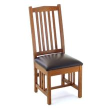 California Mission Dining Chair