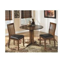 Stuman 3pc Dining Set