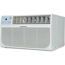 8, 000 BTU Through the Wall Air Conditioner, EStar - White