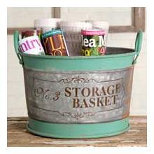 See Details - Storage Basket