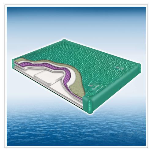 Genesis 900 DXF Watermattress