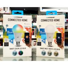 Connected Home Smart LED Bulb