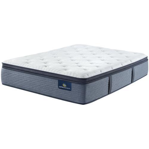 Perfect Sleeper > Danville Dreams > Plush > Pillow Top - Perfect Sleeper - Danville Dreams - Plush - Pillow Top