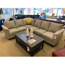 Ellis Sectional