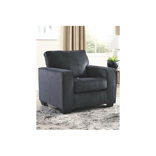 Packages - Ashley 872 Altai Slate Sofa and Love