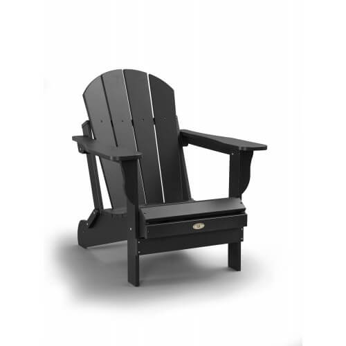 3/4-Inch Traditional Folding Chair