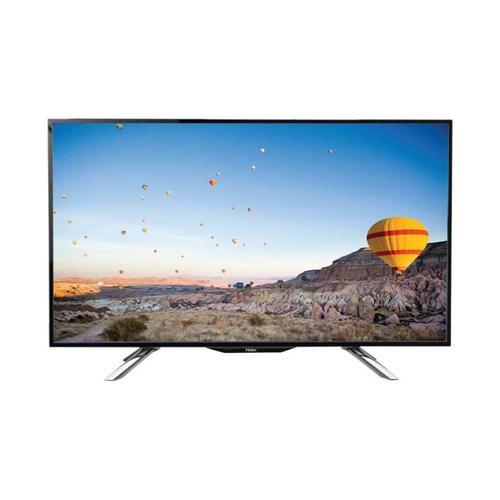 "49""-50"" Haier TV -  4K High Definition - Smart TV"