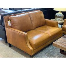 Loveseat Dallas Camel
