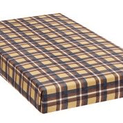 """See Details - 7"""" Twin Integrated Mattress and Bunkie Board"""