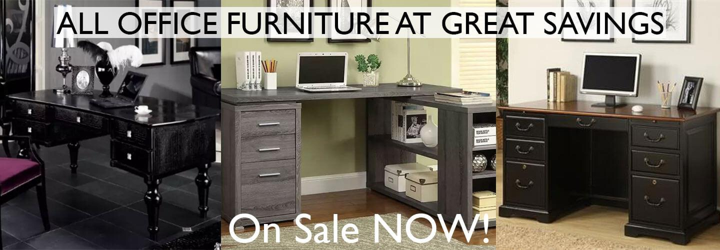 Office Furniture on Sale NOW!