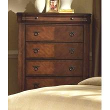 See Details - Sheridan 5 Drawer Chest