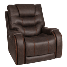 CANYON WALNUT POWER RECLINER    (WARE-264-1,40046)