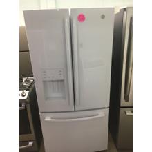 SCRATCH & DENT GE French Door Refrigerator