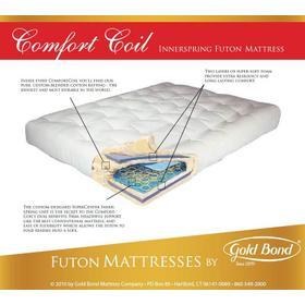 Comfort Coil Futon Mattress