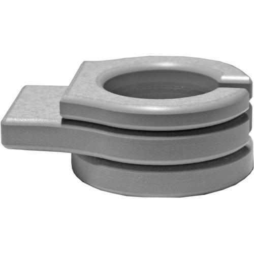 Stationary Cup Holder Dove Gray