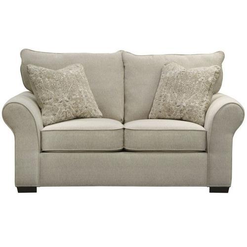 Jackson Furniture - JACKSON 4152-03S Maddox Sofa