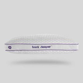 Back Position Sleeper Pillow