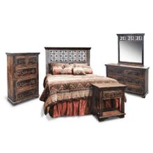 Burma Bedroom Set