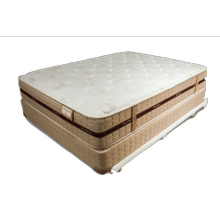 Tommy Bahama Gone Coastal Plush Mattress