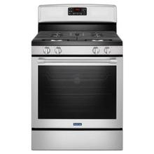 """30"""" Free-Standing Gas Range with Fan Convection"""