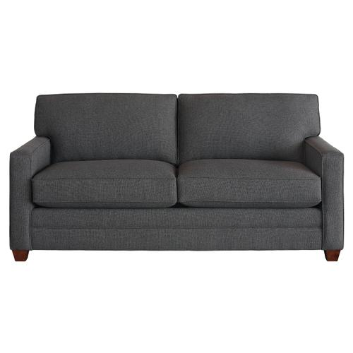 Bassett Furniture - Alex Track Arm Sofa