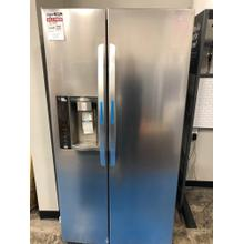26 cu. ft. Side-By-Side Refrigerator **OPEN BOX** West Des Moines Location