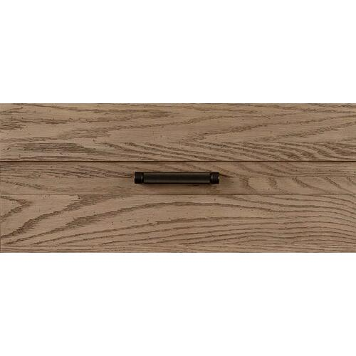 Centennial Solids - Highlands 7-Drawer Dresser in Sandstone Finish