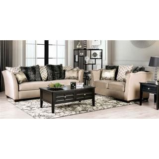 Hampden Sofa and Loveseat Set