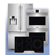View Product - FRIGIDAIRE PROFESSIONAL - Save on Frigidaire Professional Kitchen Packages.  See 3-pc example.