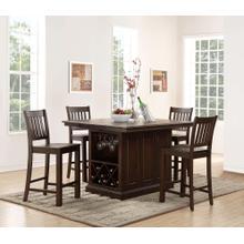 San Jaun 2 Table/ 4 Chairs