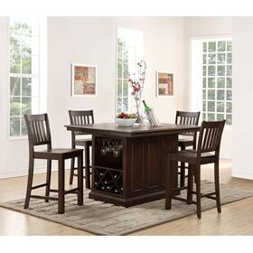 San Jaun 2 Table/ 4 Chairs
